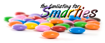 The Nestl� Smarties Fanlisting